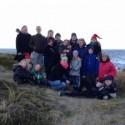 Jul på Anholt Skoul