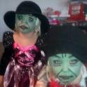 Halloween i Anholt Skole og Børnehave