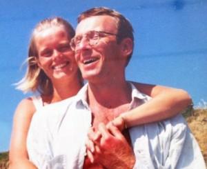 Joyann og Torben, Anholt 1994